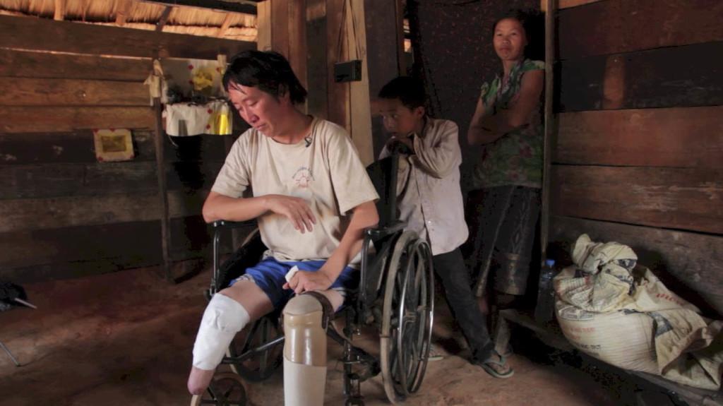 Laos: The Repercussions of War