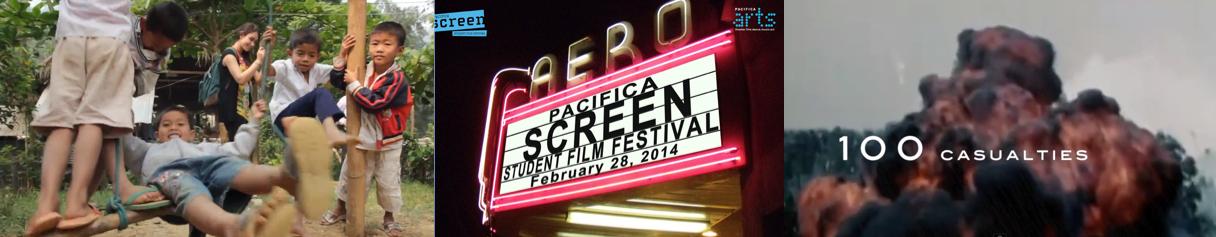 Documentaries Accepted into Screen Student Film Festival @ Aero Theatre, Santa Monica